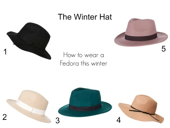 The Winter Hat  Do you need one  - Styled By BEC 8d378dcb26a