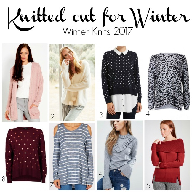 knitted our fot winter, winter knits 2017