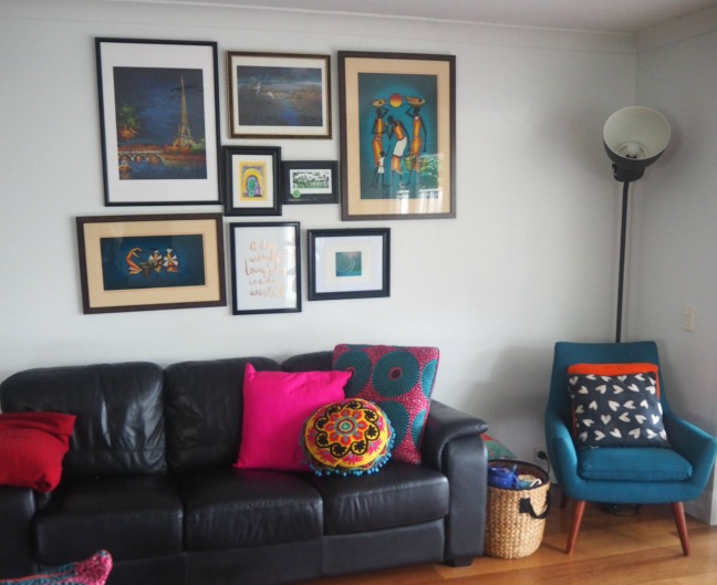 Modern Essentials For A Family Friendly Living Room Styled By BEC