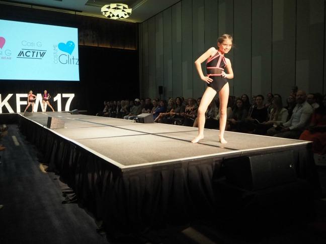 Cosi G Designs Kidz Fashion Week