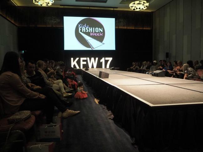 Kidz Fashion Week Gold Coast