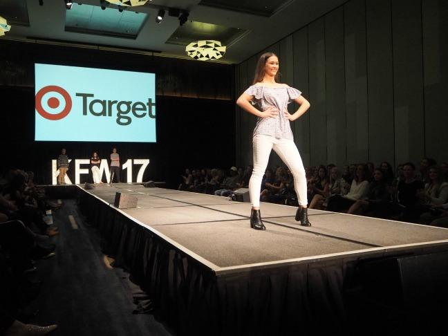 Target Kidz Fashion Week
