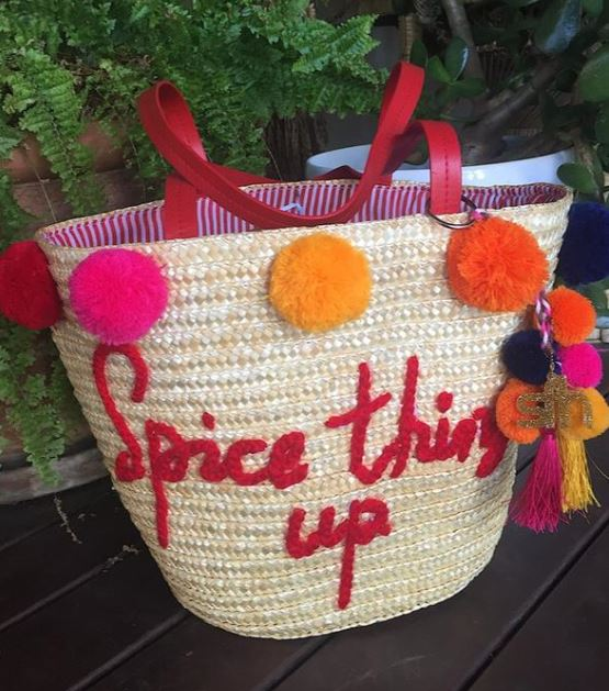 spice things up basket