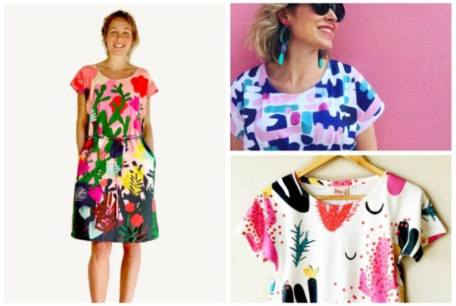if you love Gorman, you will love these fashion designs