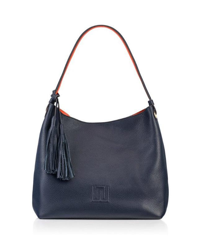 Nikki Williams Reversible handbag