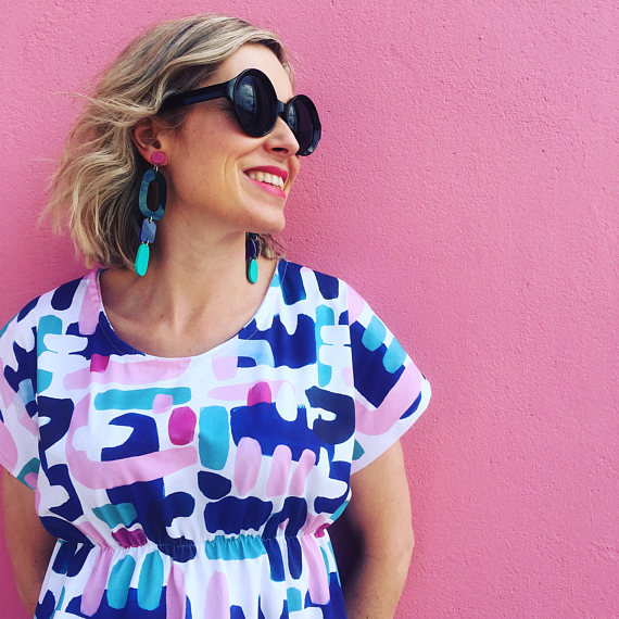 KarlaCola maggie dress like Gorman alternative