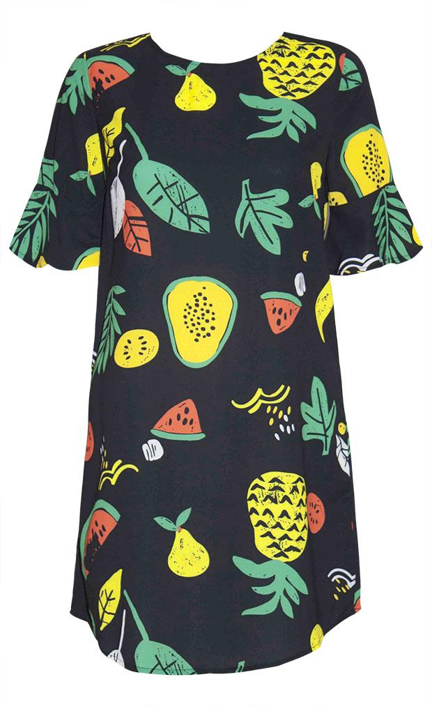 fruit salad dress from Little Party Dress
