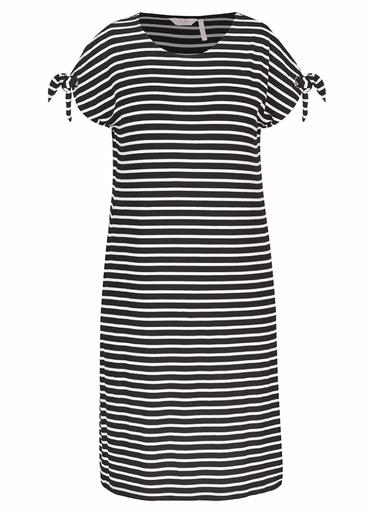 miller stripe everyday dress