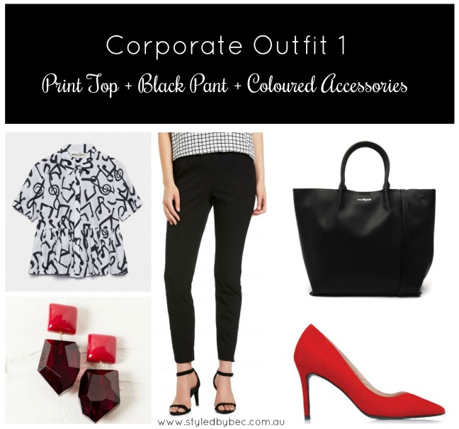 smart casual corporate outfits 1